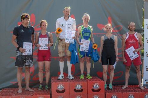Schorfheide-Triathlon 2018 / Foto Hans-Joachim Eggert / www.hans-joachim-eggert.de