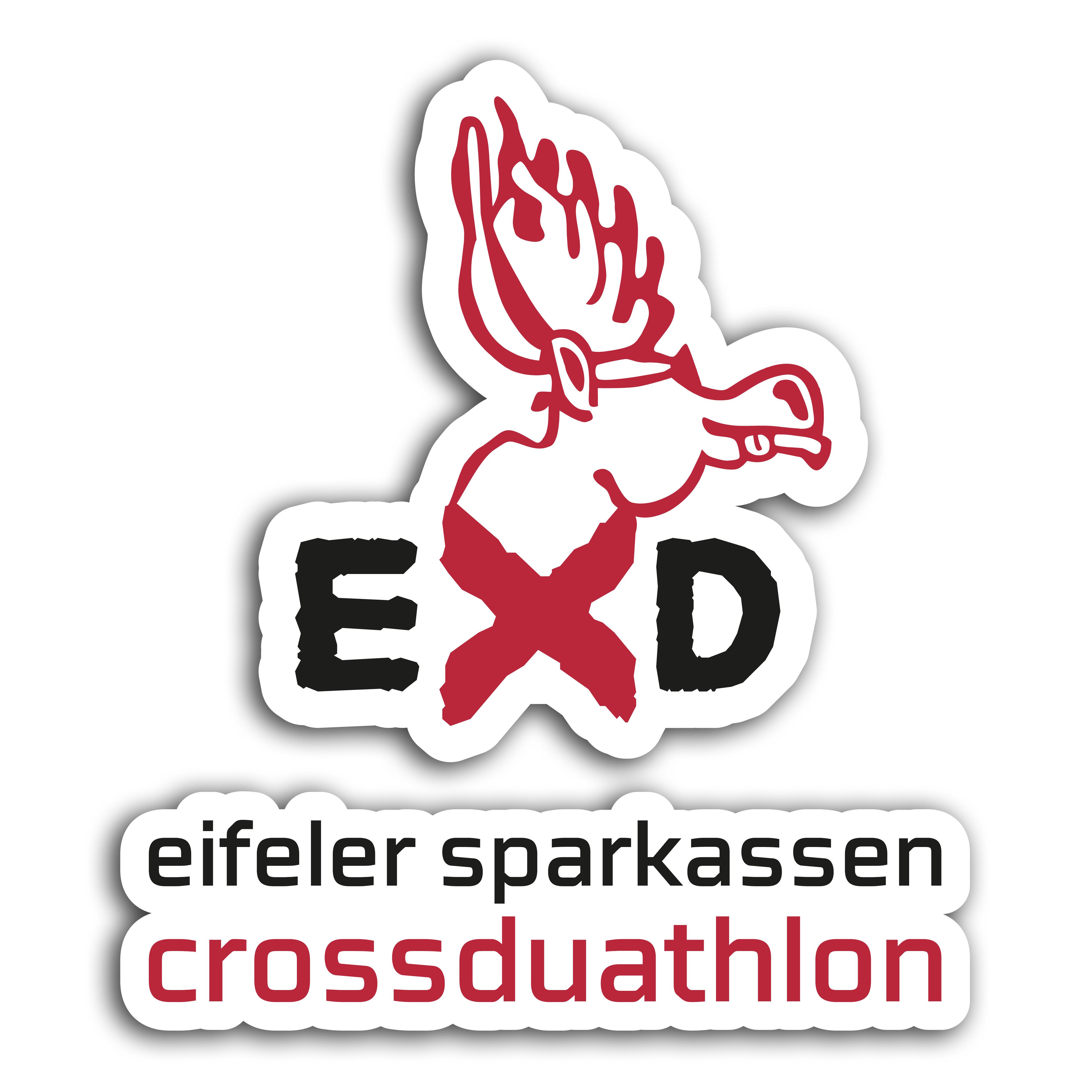 Eifeler Sparkassen Crossduathlon