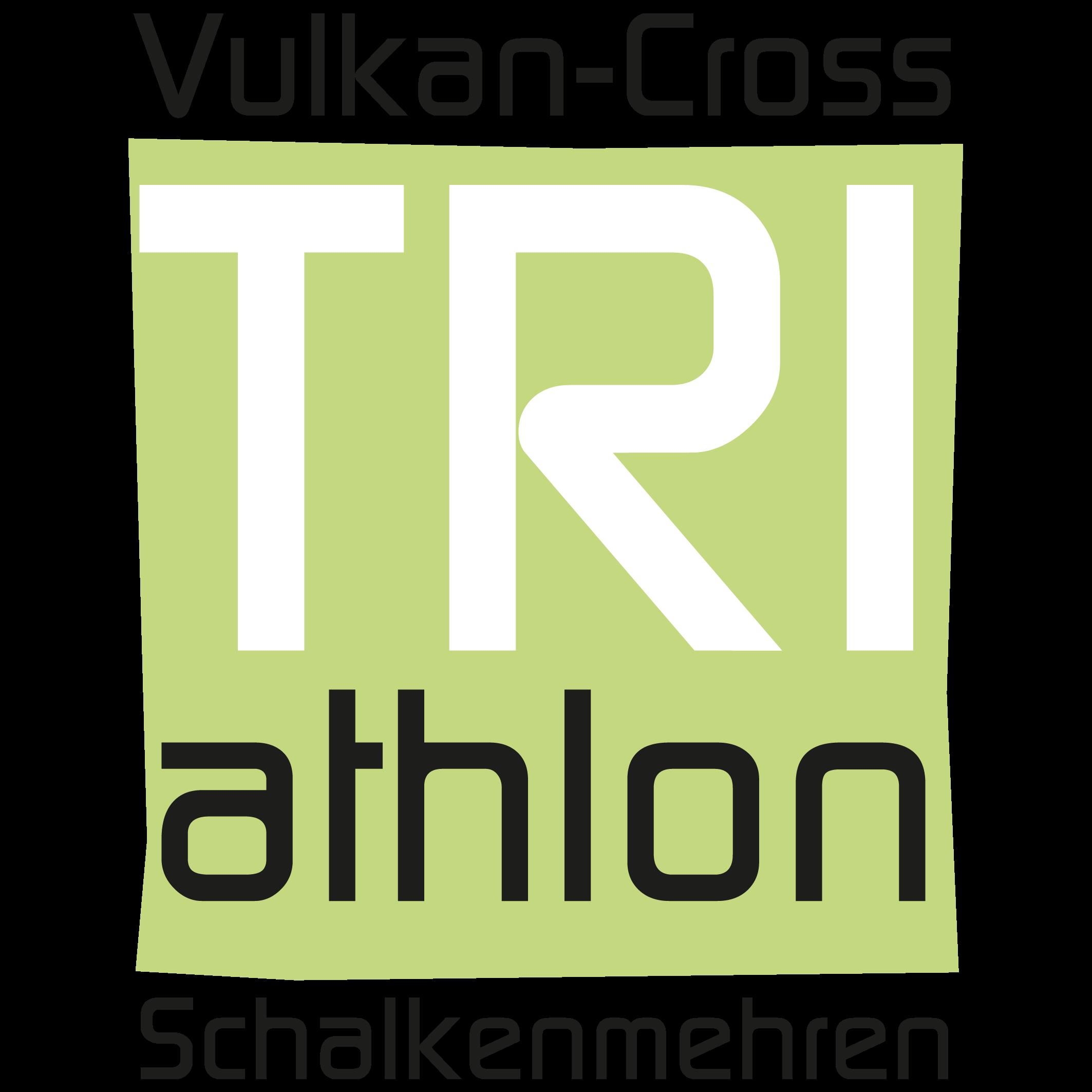 VULKAN-Cross-Triathlon Schalkenmehren
