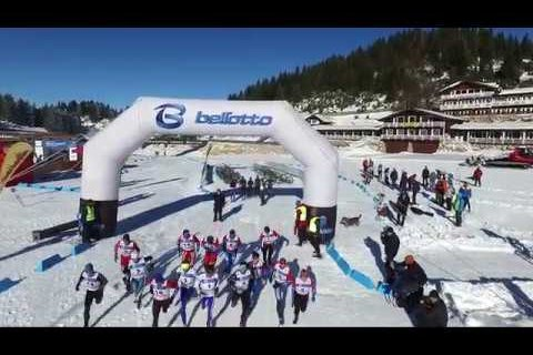 ITU Wintertriathlon World Championship 2018